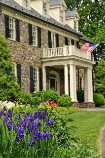 Maryland Garden