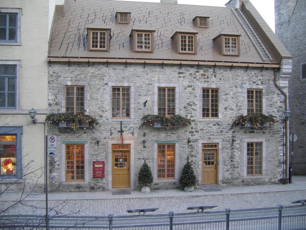 Quebec City 00003