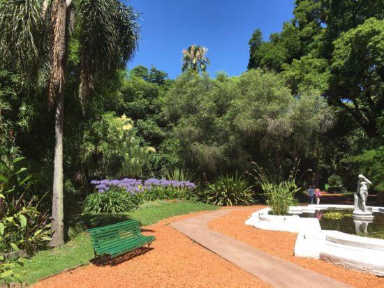 Buenos Aires Jardin Botanico